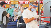 Turizmde bayram coşkusu: Doluluk oranları yüzde 100'e yaklaştı