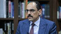Cumhurbaşkanlığı Sözcüsü İbrahim Kalın'dan 'Atatürk' ve 'Ayasofya açıklaması: Müsaade etmeyiz