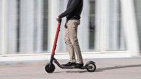 Elektrikli scooterlar için karar: Cezai işlem başlatılacak