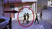 Gaziantep'te gündüz vakti pompalı tüfekle gasp yapan çete çökertildi