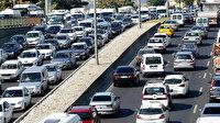 Haziran ayında 76 bin araç daha trafiğe çıktı