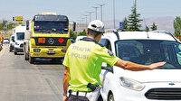 Polis ve jandarma teyakkuzda: Kurban Bayramı yoğunluğu başladı