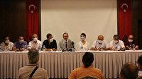 İYİ Parti'de Aylin Cesur isyanı: Isparta İl Başkanı ve yedi ilçe başkanı zehir zemberek açıklama ile istifa etti