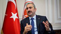 Adalet Bakanı Gül: Bin 200 hakim ve savcı alımı için 21-22 Kasım'da yazılı sınav yapılacak
