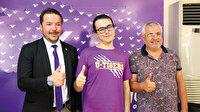 YKS'de Türkiye birincisi Uğur'dan