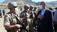 İçişleri Bakanı Soylu: Türkiye'de ummadığınız gelişmeler yaşanacak