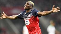 Ses getiren imza: Victor Osimhen 60 milyon euroya transfer oldu
