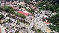 Zonguldak'ta 45 yıllık hayal gerçek oluyor: Mithatpaşa Tünelleri'nde sona gelindi, 30 dakikalık ilçe yolu 5 dakikaya inecek
