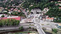Zonguldak'ta 45 yıllık hayal gerçek oluyor: Mithatpaşa Tünelleri'nde sona gelindi