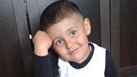 Kaybolan Miraç'ın ailesinden çocuğun bulunduğu haberlerine tepki: Çocuğumuz bulunmadı