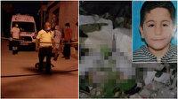 10 yaşındaki Yusuf Efe Bekar'dan acı haber geldi: Yıkılmış duvarın altında bulundu
