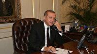 Cumhurbaşkanı Erdoğan'dan üç günde 21 görüşme