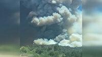 ABD alev alev yanıyor: 3 gündür devam eden orman yangını söndürülemiyor