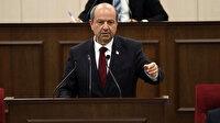 KKTC, Fransa'nın Güney Kıbrıs adımına tepki gösterdi: Ne işi var?