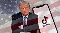 Trump TikTok'a savaç açtı: 15 Eylül'e kadar süre tanıdı