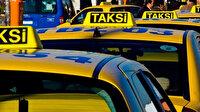 Taksici terörüne puanlama engeli: Notunu yükseltmek isteyen şoför artık nazik olacak
