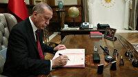 Atama kararları Resmi Gazete'de: Altı ilin Müftüsü değişti