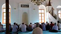 Eskişehirli imamın korona testi pozitif çıktı cami iki gün kapatıldı: 100 kişiye temas etmiş