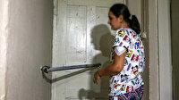 Uzaklaştırma kararı aldırdığı kocası bıçakladı: Tutuklanması için ölmem mi gerekiyor?