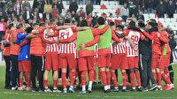 Antalyaspor'da 5 futbolcunun bileti kesildi