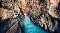 Türkiye'de görülmesi gereken 10 kanyon