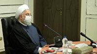İran Cumhurbaşkanı Ruhani ülkesinin zor günlerini böyle dile getirdi: Düşmanların üzerimizdeki baskısı çok ağır