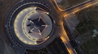 Türkiye'nin ilk ay-yıldızlı camisi: Yukarı Tekke Ay Yıldız Camisi yarın ibadete açılıyor