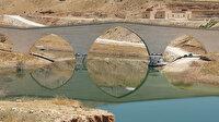 Su altında kalan 12 bin yıllık Hasankeyf, teknelerle gezilecek