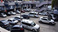 Plazalarda ikinci el araç tepkisi: 2018 model bir otomobil şu an sıfırından daha yüksek fiyata satılıyor