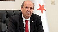 KKTC Başbakanı: Türkiye Doğu Akdeniz'deki tüm oyunları bozabilecek kapasiteye sahiptir ve bu fiilen görülmekte