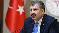 Sağlık Bakanı Fahrettin Koca 7 Ağustos koronavirüs sonuçlarını açıkladı: Ölü sayısı 15, vaka sayısı 1185