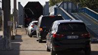 Gurbetçiler dönüş yolunda: Arabalı trenle 1400 kilometre yolculuk