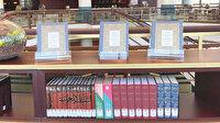 Ketebe'den yayıncılığa tarihi katkı: En özel kitap en özel rafta