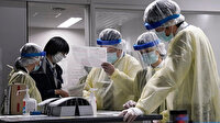 Dünya genelinde ağır koronavirüs bilançosu: Ölenlerin sayısı 729 bin 622'ye yükseldi