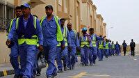 Kuveyt'ten dikkat çeken plan: Yarım milyondan fazla işçi sınır dışı edilecek