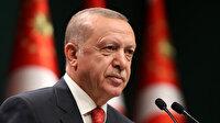 Cumhurbaşkanı Erdoğan: IMF'ye borcumuzu sıfırladık, boşuna avucunuzu ovuşturmayın biz o kapıları kapattık