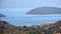 Yunan sahil güvenliği tekneye ateş açtı: 3 kişi yaralandı