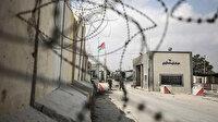 İşgalci İsrail zulme devam ediyor: Gazze'nin tek ticaret kapısını da kapatıyorlar