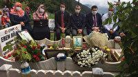 Eren Bülbül vefatının üçüncü yılında da unutulmadı: Kabri ziyaretçi akınına uğruyor