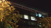 FETÖ'den alınan Zaman gazetesi binası Bakırköy Adliyesi'ne ek hizmet binası oluyor