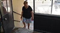 CHP'li belediyede su isyanı: Yetkililere defalarca ilettik, hiçbir çözüme ulaşamadık