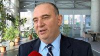 Prof. Dr. Ateş Kara'dan TVNET'e özel açıklamalar: Televizyonlarda da maskeli olmak gerek