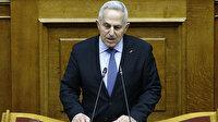 Yunanistan'ın eski Savunma Bakanı Apostolakis'ten itiraf: Kimse bizim için Türkiye ile ilişkisini bozmaz