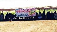 Aşiretlerden PKK/YPG'li teröristlere: Deyrizor'u bir ay içerisinde terk edin