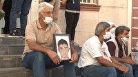 Evlatlar PKK'nın pençesinden kurtuldukça, ailelerin evlat nöbetine katılımlar devam ediyor