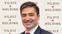 Yıldız Holding'te üst düzey atama: 65 milyar TL'lik ciro ona emanet olacak