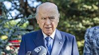 MHP Lideri Bahçeli'den Yunanistan'a sert tepki: Yok hükmünde bir anlaşma imzalaması ahlaksız bir tertiptir