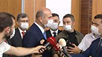 İçişleri Bakanı Soylu: Terörle mücadelede bütün dünyaya tavsiyemiz, Türkiye Cumhuriyetini izlemeye devam etsinler