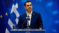 Yunanistan eski Başbakanı Çipras: Mısır ile yaptığımız anlaşma ile Türkiye'ye istediği şeyi verdik