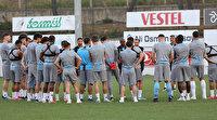 Trabzonspor'da bir futbolcunun koronavirüs testi pozitif çıktı